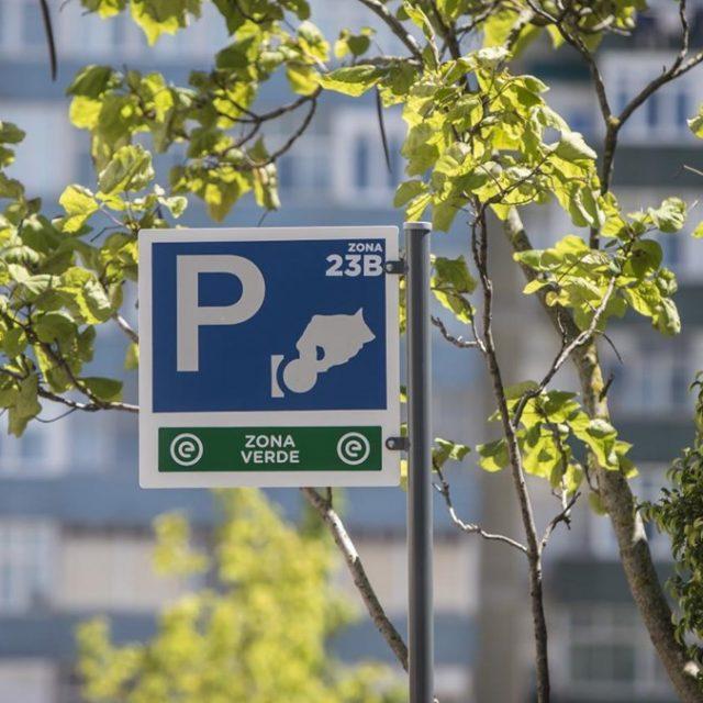 EMEL – Estacionamento de táxis