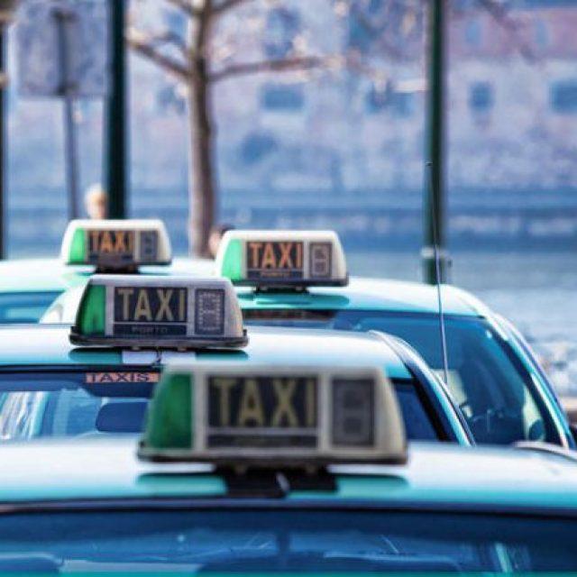 Motoristas: Táxis não precisam de dístico identificativo para abastecer nos REPA, esclarece Governo