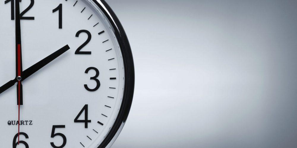 Cálculo do Valor Hora (correção)