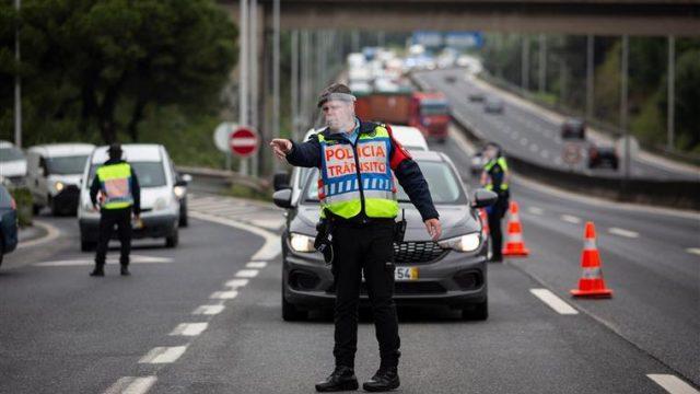 Novas Regras do Código da Estrada