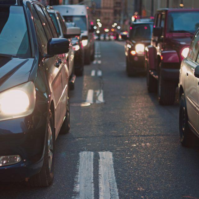 """""""Carros TVDE deixam cidades à beira da rutura"""""""