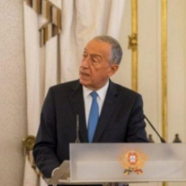 Antral reage à promulgação do Presidente da República