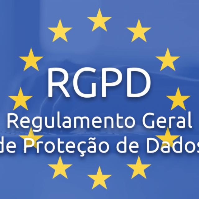 Novo regime de protecção de Dados