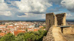 Antral Castelo Branco