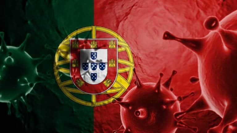 Portugal Covid19