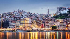 Antral Porto