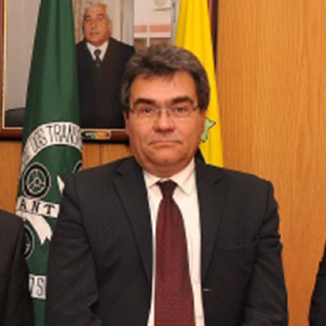 José Domingos Pereira