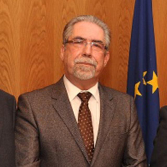 José Faria Monteiro