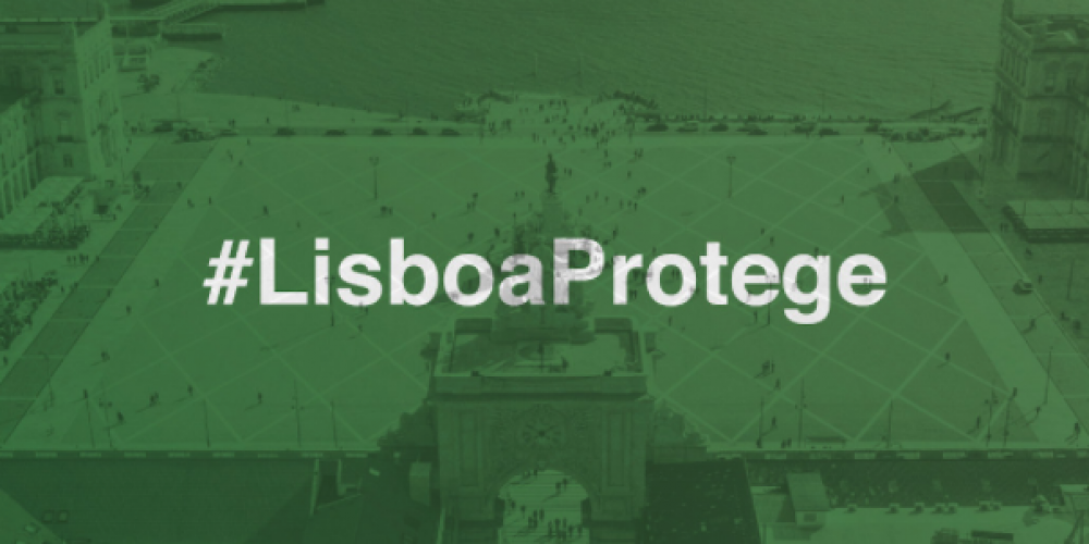 Actualização: Taxistas de Lisboa vão receber apoio de 500€ a fundo perdido