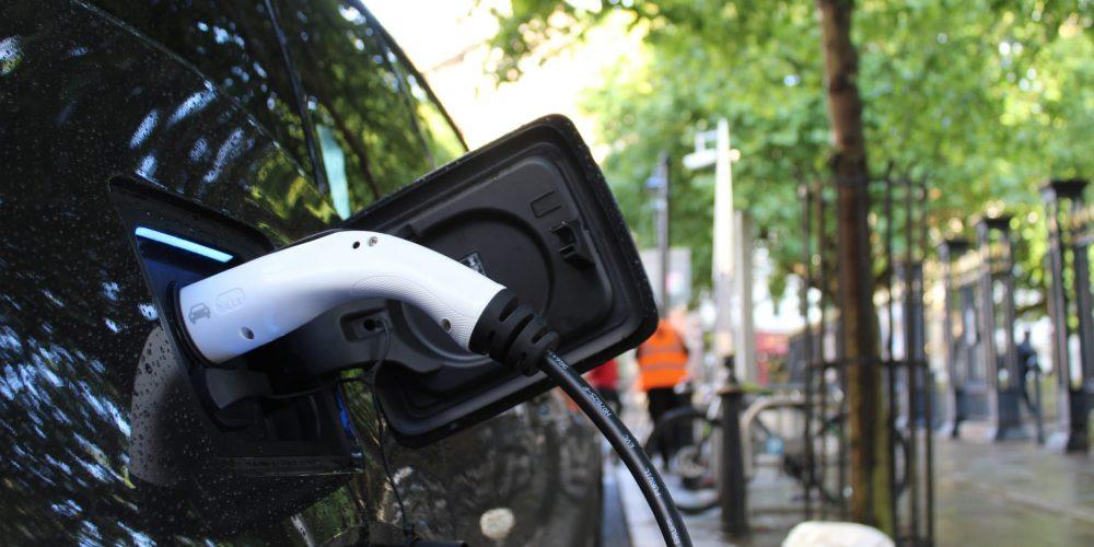 IVA da electricidade dos carros eléctricos pode ser deduzido