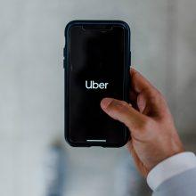 Uber perde licença para circular em Londres