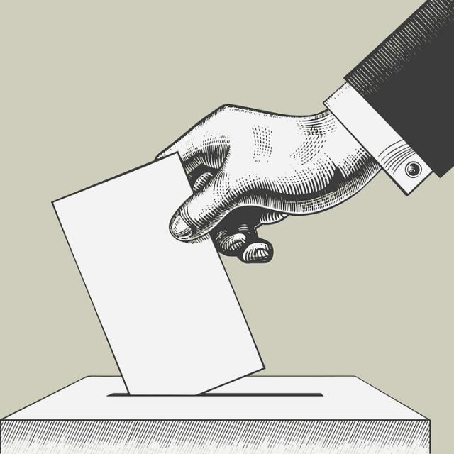 Apresentação de candidaturas – Eleições Antral 2019
